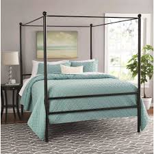 full size of twin exciting frame black modern white full canopy king diy metal bedrooms enchanting