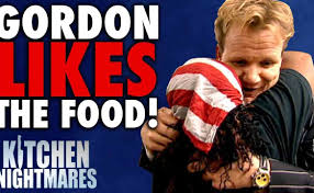 The Secret Garden Restaurant Kitchen Nightmares Kitchen Nightmare Food Wine Buzz