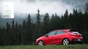 2018 Chevrolet Cruze Diesel Review in Alaska: No VW Pollution ...
