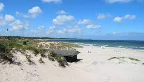 La Danimarca ha splendide spiagge che i turisti non conoscono