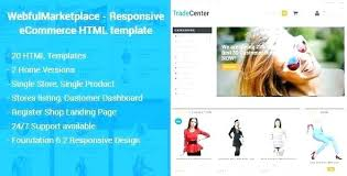 Zurb Foundation Templates Free Download Template In French To