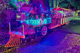 Winter Walk Of Lights November 26 6 Places To See The Christmas Lights In Vancouver