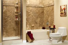 bathroom in a day. Bath Conversions - Shower To Tub Conversion Photo 4 Bathroom In A Day D