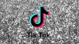 TikTok Logo Wallpapers, HD Wallpaper HD ...