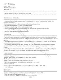 Sample Plain Text Resume Off11701a Yralaska Com