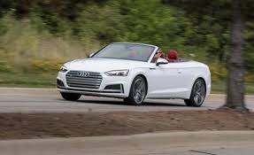 2018 audi is5. simple 2018 2018 audi s5 cabriolet for audi is5