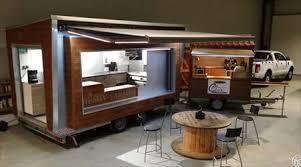 Food Truck Cuisine Mobile Professionnelle 37510 Ballan Miré