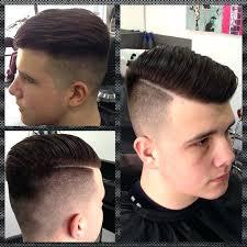 Barber Shop Hairstyles Black Men Haircuts Styles Barber Shop
