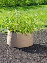 Gardener's Best® Jumbo Potato Grow Bag
