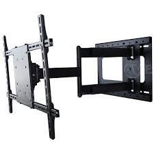 interior extending tv mounts modern swivel tv mount corner wall 37 to 55 inch for