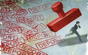 Прокуратурою постійно здійснюється нагляд за додержанням законів при обмеженні свободи іноземців та осіб без громадянства