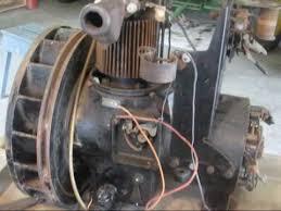 antique delco light plant generator tubalcain youtube Delco Generator Wiring Diagram antique delco light plant generator tubalcain delco alternator wiring diagram