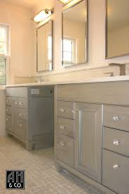 Bathroom Paint Finish Cabinetry Ah Co Decorative Artisans