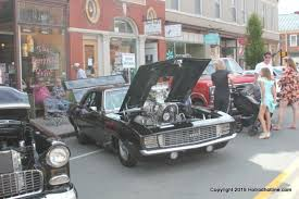 Berryville Virginia Summers End Cruise-Inse-In | Hotrod Hotline