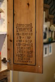 Decals For Kitchen Cabinets 25 Best Ideas About Kitchen Decals On Pinterest Wall Stickers