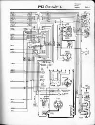 57 65 chevy wiring diagrams inside 1962 truck diagram