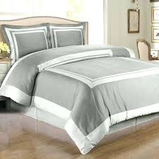 gray and white queen comforter set grey bedding sets asda how to design home improvement drop
