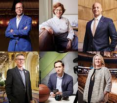 The 21 Most Powerful People In Boston Business