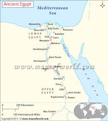 ancient egypt map, history, religion, facts Map Of The World Egypt Map Of The World Egypt #29 map of the world with egypt located