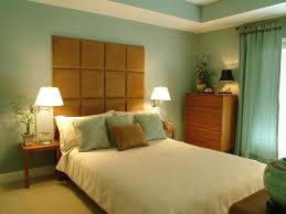 bedroom wall color schemes pictures