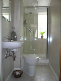 Compact Shower Stall Parkland Plumbing Plastering Bathshower Cloakrooms