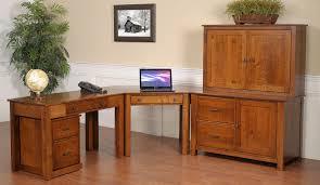 corner desk office furniture. Mission Modular Office Group-front View Corner Desk Furniture C