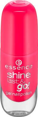 Essence Cosmetics Lak Na Nehty Shine Last Go 13 Legally Pink 8 Ml On Line Nákupy Za Trvale Nízké Ceny Dmcz