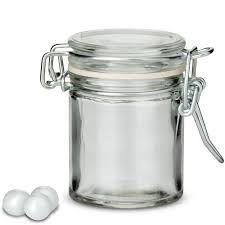 Decorative Jars With Lids Amazing Small Glass Jars And Bottles With Lids The Knot Shop 83