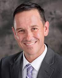 Administration / Superintendent Dr. Jeremy K. Glenn