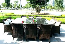 large round dining table seats 12 dining room table seats seat outdoor dining table designs large