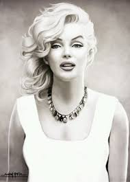 Marilyn Monroe Hairstyle Long Or Short Hair Doesnt Matter She Still Looks Fabulous
