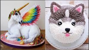 Top 20 Amazing Birthday Cake Decorating Ideas Cake Style 2017