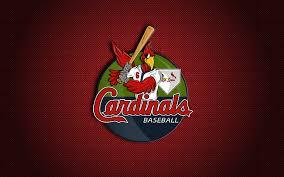 baseball st louis cardinals emblem