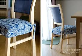 kitchen chair slipcovers so i can save my chairs from kids and in how to make dining room chair seat covers
