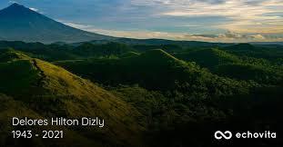 Delores Hilton Dizly Obituary (1943 - 2021)   Orange, New Jersey