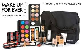 makeup forever student kit photo 1