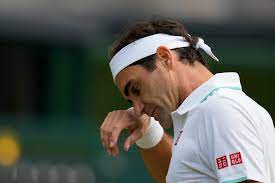 Wimbledon 2021: Roger Federer loses to ...
