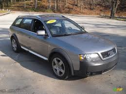 2000 Audi allroad quattro 2.7T related infomation,specifications ...