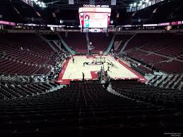 South Carolina Basketball Arena Seating Chart Colonial Life Arena Section 101 South Carolina Basketball