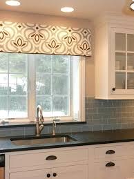 kitchen window treatments kitchen window curtain ideas attractive for with kitchen window treatments houzz kitchen window treatments