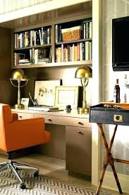 space home. Small Closet Office Ideas Desk Space Home Color