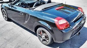 Daily Turismo: Poor Man's Elise: 2001 Toyota MR2 Spyder 2ZZ Swap