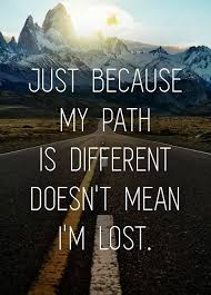 Pinterest     The world     s catalog of ideas Pinterest Just because my path is different doesn     t mean
