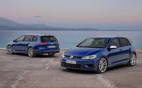 2017 Volkswagen Golf R Australian prices announced, wagon added ...