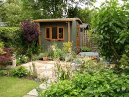 Small Picture 16 best Small Garden Rooms Offices images on Pinterest Small