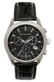 trent nathan swiss collection ts4s06g2 silver and black watch trent nathan swiss ts4s06g2 silver and black watch more information