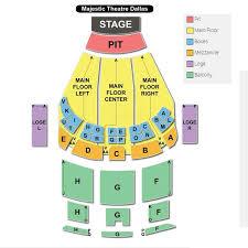 Majestic Theatre Dallas Seating Chart View Majestic Theatre Dallas Seating Chart Majestic Theatre Dallas