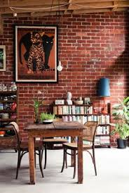 Small Picture 54 Eye Catching Rooms With Exposed Brick Walls Bricks