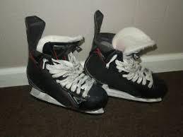 Details About New Graf Pk4400 Peakspeed Junior Youth Size 5 5d Skates Jr Ice Hockey Boys Skate