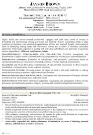 Best Resume Writing Service Federal Resume Writing Service Resume Professional Writers 97